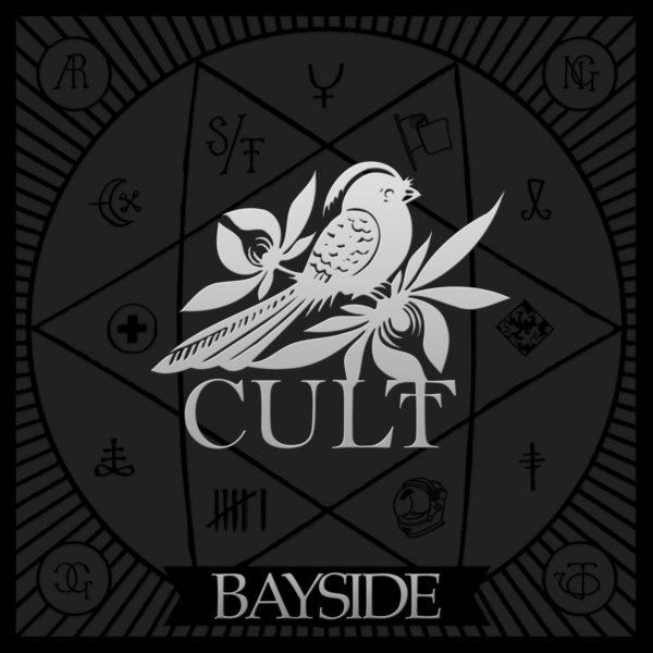 BAYSIDE Cult CD