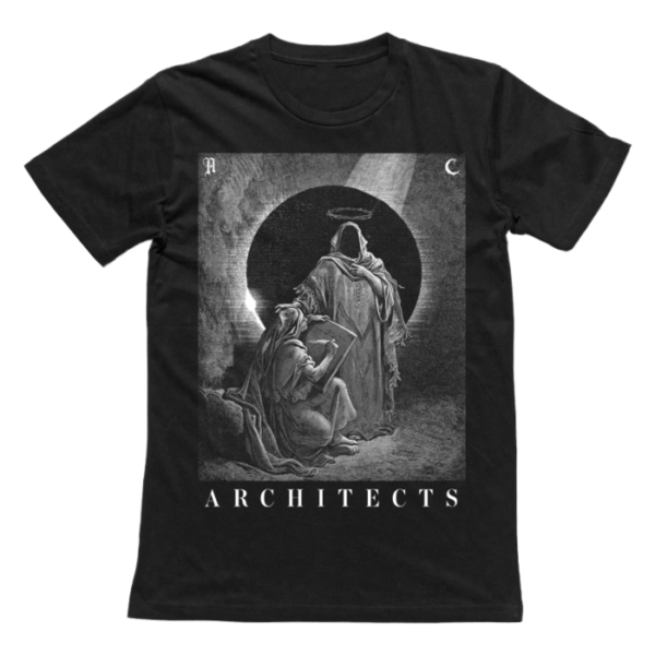 ARCHITECTS Rotten to The Core Tshirt