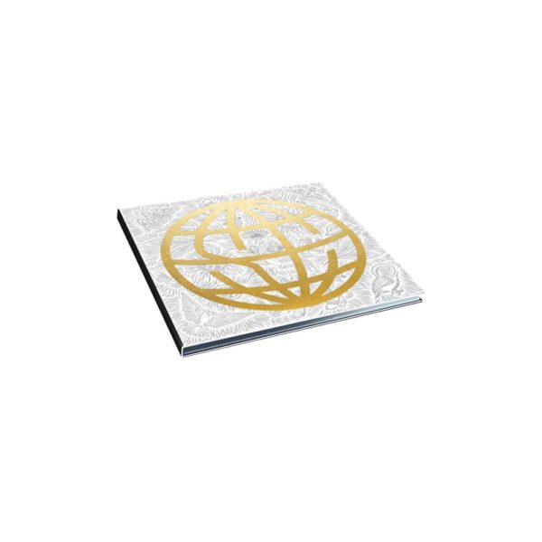 STATE CHAMPS Around The World And Back Deluxe CD CD