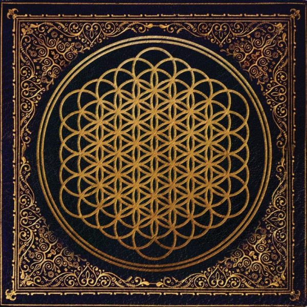 BRING ME THE HORIZON Sempiternal CD