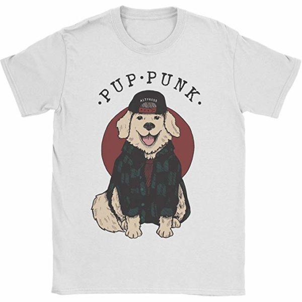 ALTERNATIVE PRESS Pup Punk Tshirt