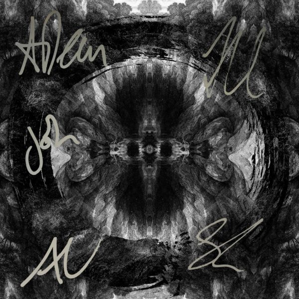 ARCHITECTS Holy Hell Signed CD CD