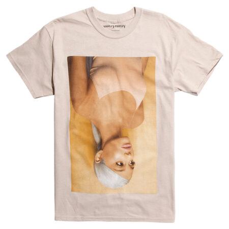 ARIANA GRANDE Sweetener Album Cover Tshirt