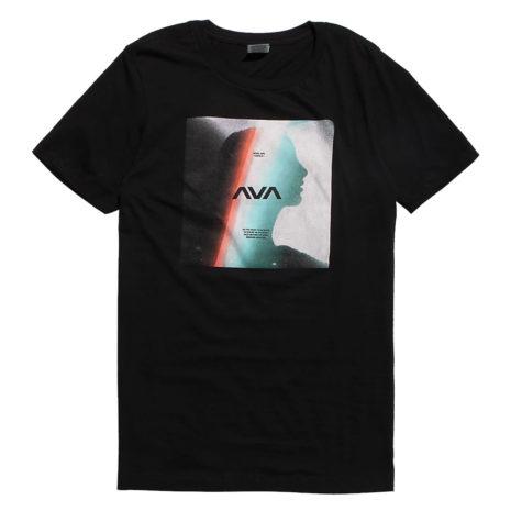 Angels And Airwaves Rebel Girl Tshirt