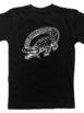 CATFISH AND THE BOTTLEMEN Alligator Front Shirt
