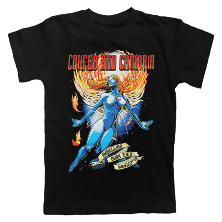 COHEED AND CAMBRIA Ambellina T Shirt