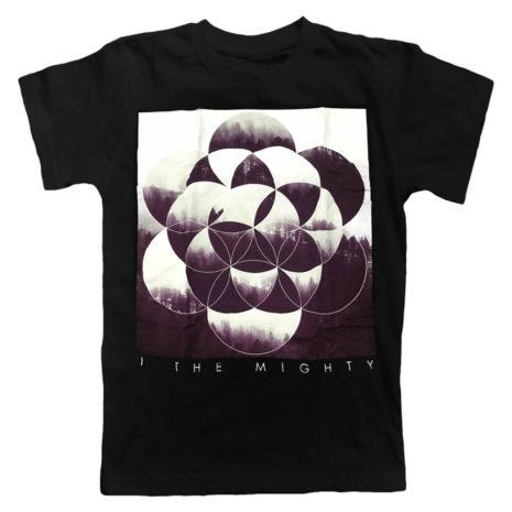 I THE MIGHTY Zodiac Tshirt New