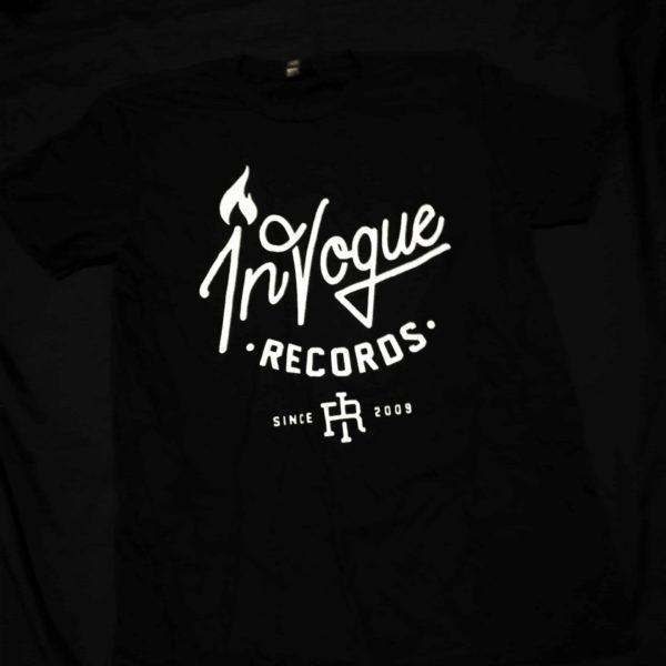 INVOGUE RECORDS Ignite Tshirt