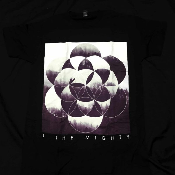 I THE MIGHTY Zodiac Tshirt