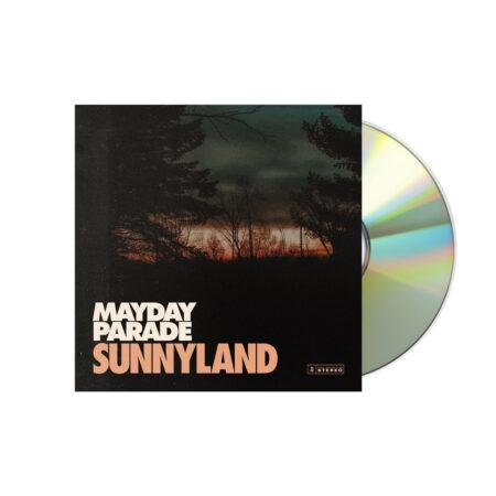 MAYDAY PARADE Sunnyland CD