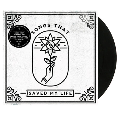 Songs That Saved my Life Vinyl LP