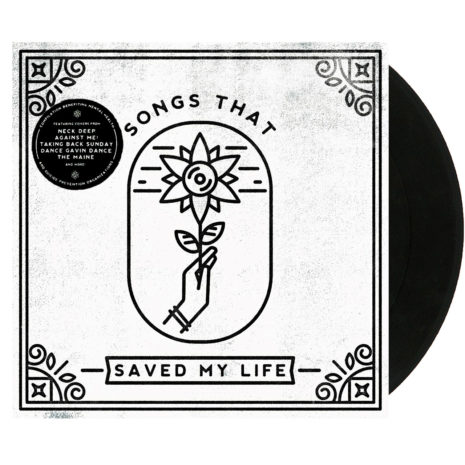 Songs That Saved my Life Vinyl LP