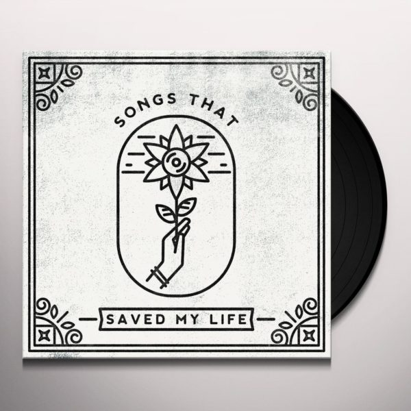 HOPELESS RECORDS Songs That Saved My Life Vinyl