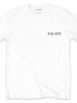 The 1975 Abiior Side Face Time Tshirt Front