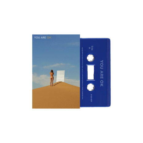 The Maine You Are OK Cassette