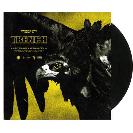 Twenty One Pilots Trench Vinyl