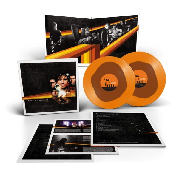 ANGELS AND AIRWAVES I Empire Vinyl