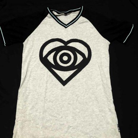 ALL TIME LOW Future Hearts Logo Tshirt