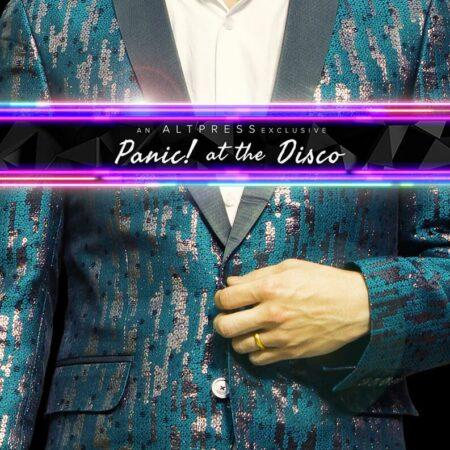 ALTERNATIVE PRESS Panic At The Disco Collectors Edition Magazine