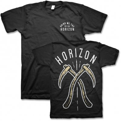 BRING ME THE HORIZON Sickle Tshirt