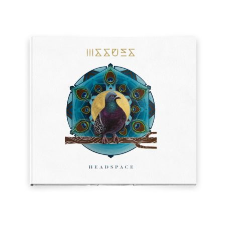 ISSUES Headspace CD