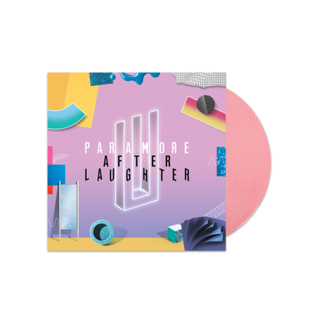 PARAMORE After Laughter LIMITED Vinyl