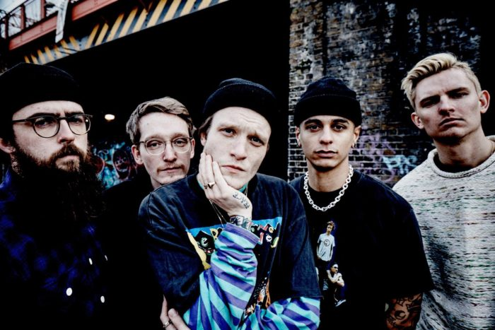PREORDER NECK DEEP 'ALL DISTORTIONS ARE INTENTIONAL' IN THE PHILIPPINES