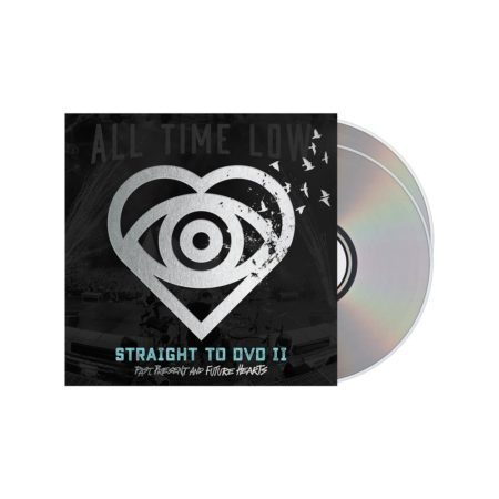 Straight To DVD II: Past, Present And Future Hearts Deluxe /DVD