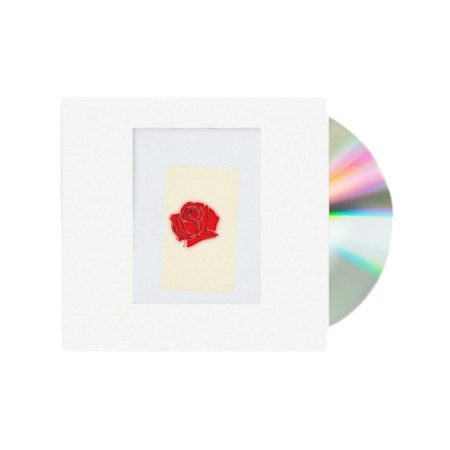 Lany self titled CD philippines