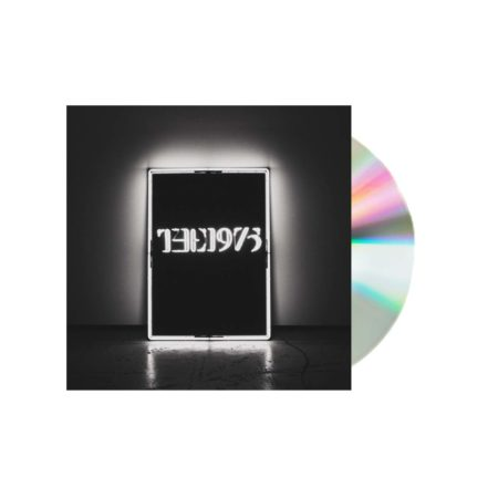 The 1975 self titled CD