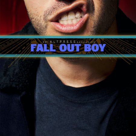 ALTERNATIVE PRESS Fall Out Boy Collector's Edition Philippines