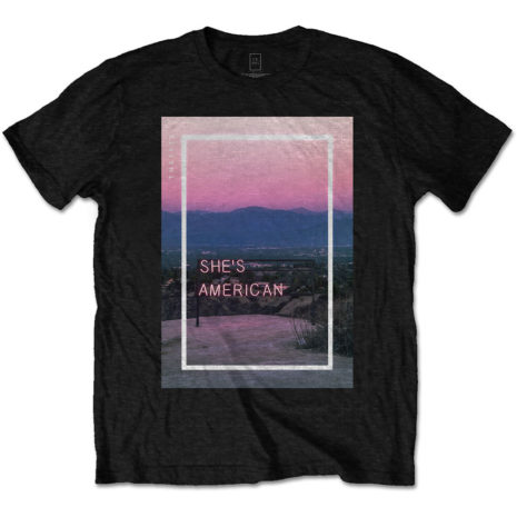 The 1975 shes american tshirt philippines