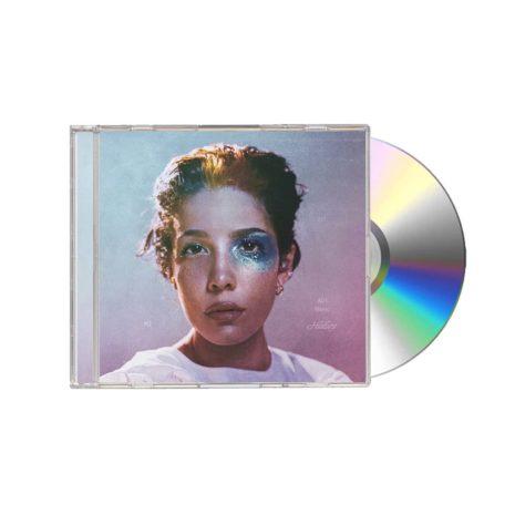 Halsey Manic CD