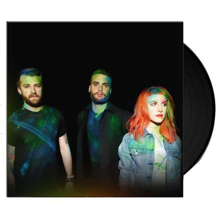 Paramore Selft Titled Vinyl