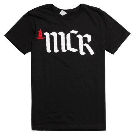MCR Candle Logo Tshirt