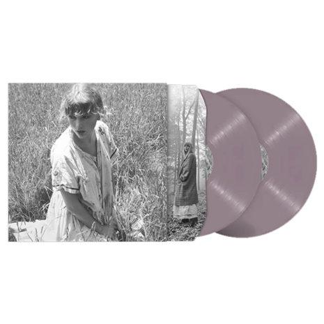 Taylor Swift Folklore Betty's Garden Vinyl