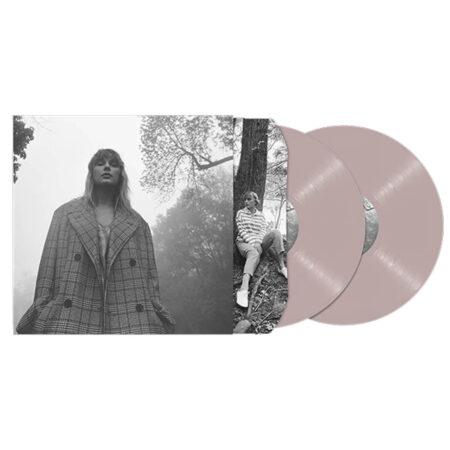 Taylor Swift Folklore Clandestine Meetings Vinyl