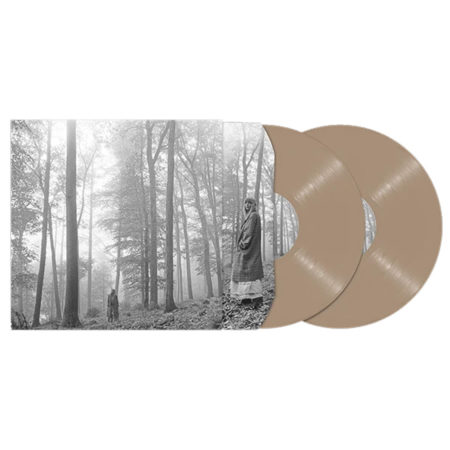 Taylor Swift Folklore In The Trees Vinyl