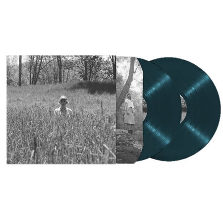 Taylor Swift Folklore In The Weeds Vinyl