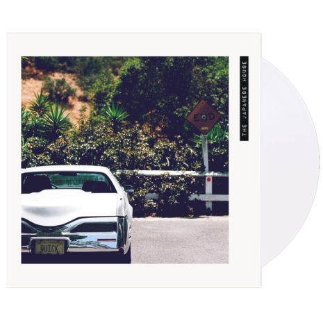 The Japanese House Clean Vinyl