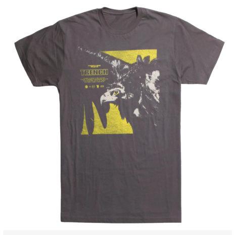 Twenty One Pilots Trench Tshirt