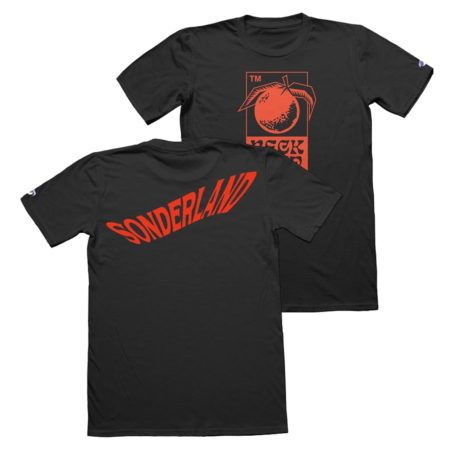 NECK DEEP Sonderland Tshirt