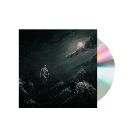 Broadside Into The Raging Sea CD