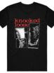 KNOCKED LOOSE Mistakes Like Fractures Front Tshirt