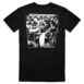 KNOCKED LOOSE Mistakes Like Fractures back Tshirt