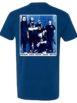 KNOCKED LOOSE Oldham Cool Blue Back