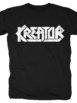 Kreator Satan Is Real Front Tshirt