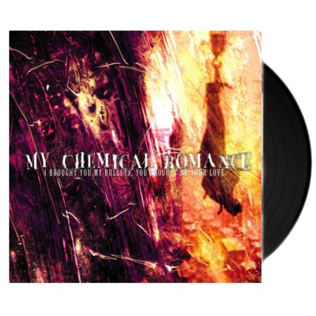My Chemical Romance I Brought You Bullets Vinyl