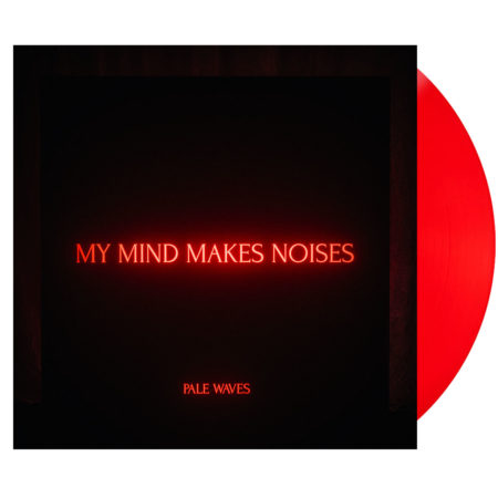 Pale Waves My Mind Makes Noises Vinyl