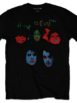 The Cure In Between Days Tshirt Front